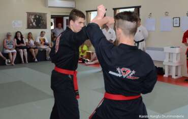 Karate Ado/Adulte